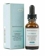 SKINCEUTICALS CE FERULIC SERUM FULL SIZE 30ML/1Oz NEW AND SEALED IN BOX