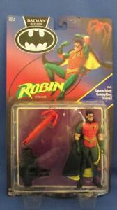 Batmat Returns Robin Action Figure - Kenner -1991