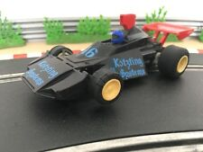 Scalextric Car F1 Brabham Kotzting C229 Complete
