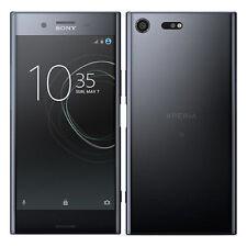 Téléphones mobiles de modèle Sony Xperia XZ Premium avec octa core 4G