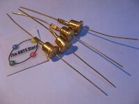 Northern Electric Diode Rectifier RS-11-100A Silicon Si - NOS Vintage Qty 4