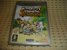 Harvest Moon A Wonderful Life für GameCube Wii *OVP* P
