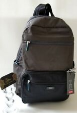 NEW TUMI men packable foldable Lightweight nylon travel backpack just in case
