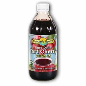 Tart Cherry Ultra 5X 16 Oz