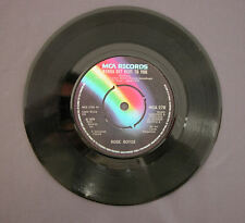 "SG 7"" 45 rpm 1976 ROSE ROYCE I WANNA GET NEXT TO YOU / SUNRISE"