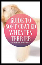 More details for guide to soft coated wheaten terrier breeding