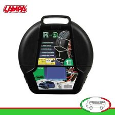 Catene da neve Omologate per Auto 225/60 R18 - Lampa R9 Gr.14 225 60 18 - 16080