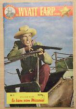 Wyatt Earp Story (Kelter, 1961-68) Nr. 1-284 kpl. im Zustand 2 / Zustand 3