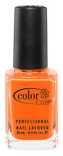COLOR CLUB 15ml Nail Polish - KOO KOO CACHOO