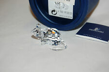 SWAROVSKI COMPLETE MINIATURE SET OF CHINESE ZODIAC FIGURES SIGNED BY DESIGNER