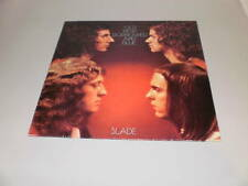 SLADE - OLD NEW BORROWED AND BLUE - ITALY PRESS - 1974