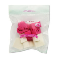 [Etude House] My Beauty Tool Heart Shape Puff 20pcs