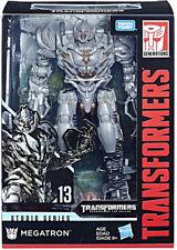Transformers Movie Studio Series Action Figure Voyager Class - Megatron #13