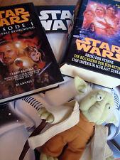 Star Wars Episode I - Die dunkle Bedrohung, Star Wars