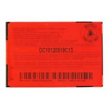 HTC Extended Battery BTE6300B 2150mAh 3.7v for HTC Droid Incredible - Red