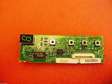 Fujitsu fi-4120c Power Button Board Without Panel
