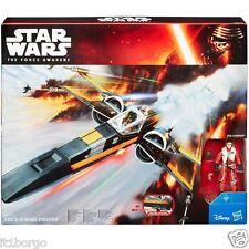 Star Wars - Veicolo Deluxe STARFIGHTER