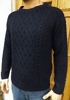 MEN'S NEW PIAZZA ITALIA JUMPER SIZE XS-S-M-L-XL-XXL WARM SWEATER AUTHENTIC TOP