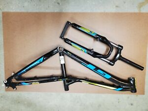 GT Stomper 24 Disc With Fork