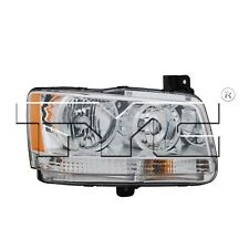 For Dodge Magnum 2008 Passenger Right Halogen Headlight Assembly TYC 206971001