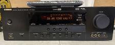 Yamaha Natural Sound AV Receiver HTR-6030