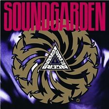Badmotorfinger - Soundgarden (2016, CD NIEUW)