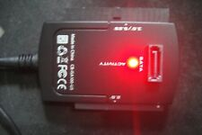Vantec CB-ISATAU2 SATA/IDE to USB 3.0 Adapter for 2.5, 3.5, 5.25-Inch Disk Drive