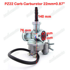 22mm Carburetor Carb For Honda CT90 CT110 1980 - 1986 Pit Dirt Trail Motor Bike