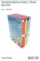 Dorothea Benton Frank: 3 Book Box Set