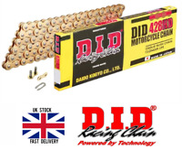 DID HEAVY DUTY GOLD MOTORCYCLE DRIVE CHAIN 428 HD 428 / 140L 140 L LINKS