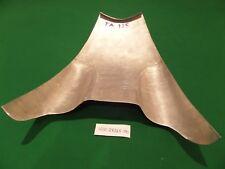 Yamaha Ta 125 Aluminio carenado del vientre PAN parte inferior (no Rd) 400-28385-00