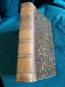 1863. ANTICO TESTAMENTO BIBBIA: Einleitung in das Alte Testament