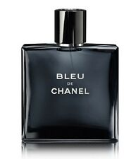 BLEU DE CHANEL by Chanel 3.4 oz / 100 ml Eau De Toilette EDT, NEW, SEALED