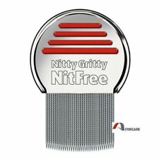 Nitty Gritty Nit Comb 1 Unit