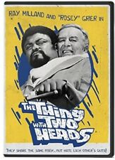 The Thing With Two Heads [New DVD]