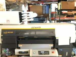 Mimaki Printer UJF 6042