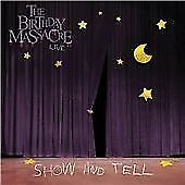 Birthday Massacre, The - Show And Tell NEW CD