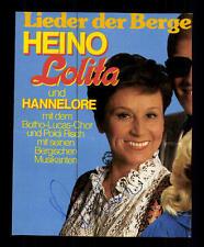 Lolita  Original Signiert ## BC 92353