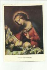 137043   cartolina auguri augurale buon natale frohliche weinhacht
