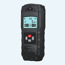 Metal Detector Digital Display Wall Scanner Water Pipes Metal Materials Finder