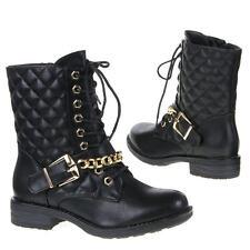 Zip Mid Heel (1.5-3 in.) Booties Block Boots for Women