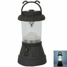 11 LED Portable Bivouac Plastic,ABS Lantern Light up to 100,000 hours White TS