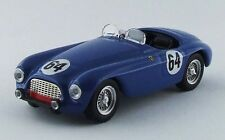 Art MODEL 080.2 - Ferrari 166MM Barchetta #64 24H du Mans - 1951  1/43