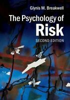 The Psychology of Risk by Glynis M. Breakwell 9781107602700 | Brand New
