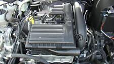 SKODA OCTAVIA ENGINE/ MOTOR 1.4LTR TURBO PETROL ENGINE CODE - CHPA NE 11/13- 17