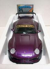 PORSCHE 911 993 RWB 1/18 GT SPIRIT GT727