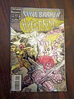 Clive Barker Hyperkind #1 (September 1993) Marvel