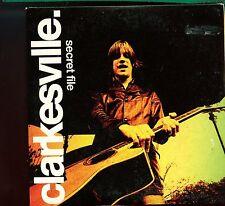Clarkesville / Secret File - Card Sleeve Promo