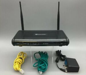 CenturyLink Actiontec C1900A Modem 802.11n Router High Speed - TESTED