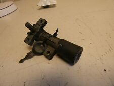 Buell XB12X Ulysses ignition barrel and one key. Used but good.